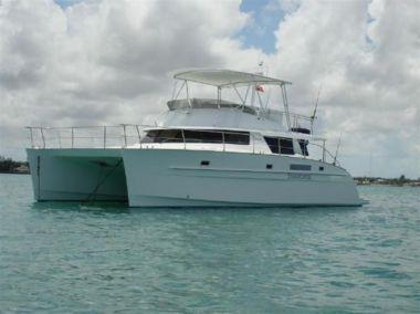 Купить яхту The Navigator в Atlantic Yacht and Ship