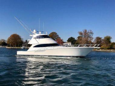 "best yacht sales deals Noel - VIKING 62' 0"""