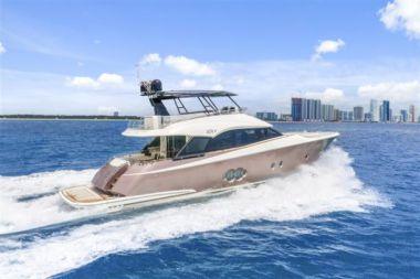 Лучшие предложения покупки яхты No Name  - MONTE CARLO YACHTS