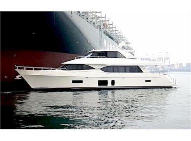 Лучшие предложения покупки яхты Off the Grid