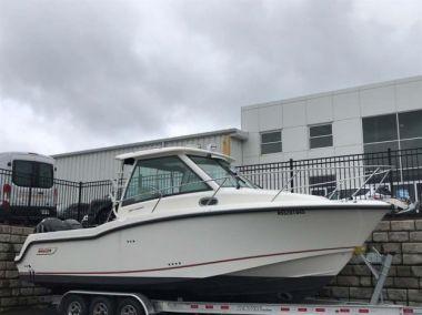 Стоимость яхты No Name - BOSTON WHALER 2016