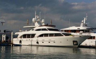 Продажа яхты 100ft 2009 Benetti TRADITION 100