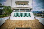 73' 1973 Broward Pilothouse Motor Yacht