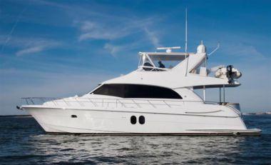 Tres Generaciones - HATTERAS 60 Motor Yacht