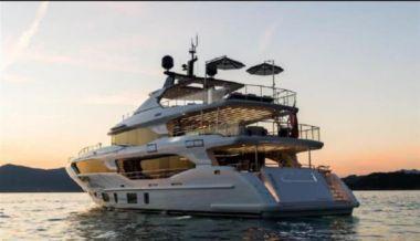 Продажа яхты 2018 Benetti Mediterraneo 116 - BENETTI