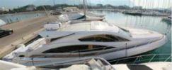 Лучшие предложения покупки яхты SUNSEEKER PREDATOR 62 - SUNSEEKER