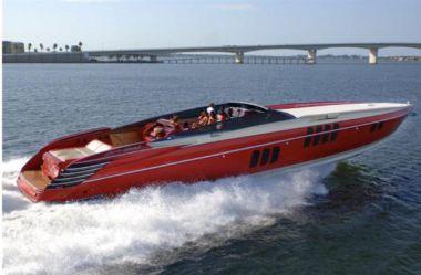 "Buy a yacht Lady Lisa - NOR-TECH 80' 0"""