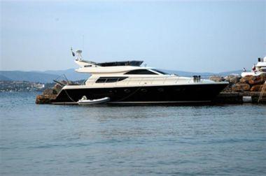 Продажа яхты MISTRAL - UNIESSE Uniesse 55