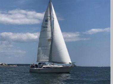 TAZ - C & C Yachts MK III