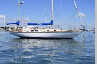 Лучшие предложения покупки яхты 1970 Hinckley Bermuda 40 - HINCKLEY