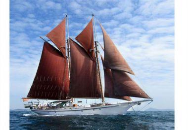 Стоимость яхты DALLINGHOO
