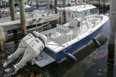 """Купить яхту Regulator - REGULATOR 26' 0"""" в Atlantic Yacht and Ship"""