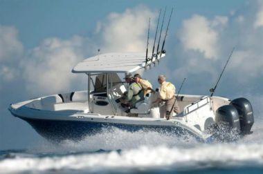 best yacht sales deals Century 2600 Center Console - CENTURY