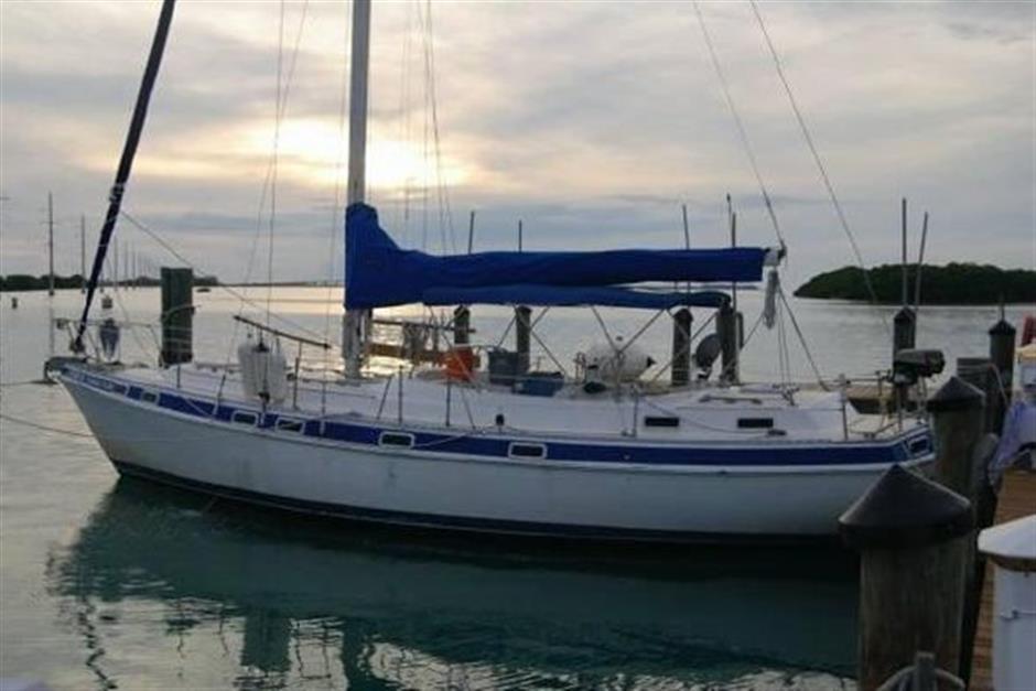 Rainbow Connection - MORGAN YACHTS - Buy and sell boats
