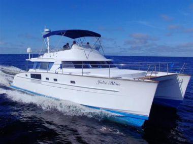 Лучшие предложения покупки яхты Jolie Blon - FOUNTAINE PAJOT