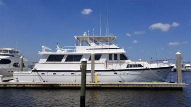 Лучшие предложения покупки яхты Calypso - HATTERAS