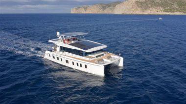 Продажа яхты SILENT 55 - SILENT YACHTS SILENT 55