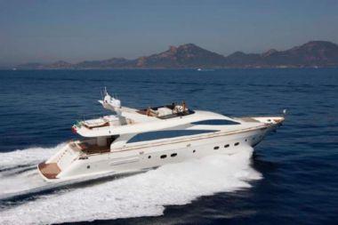 """Buy a yacht ALDA 2 - PERMARE 91' 11"""""""