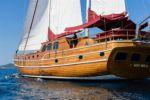 """Стоимость яхты WHY NOT 2 - Pruva 78' 9"""""""