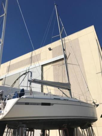 Стоимость яхты No Name  - BAVARIA