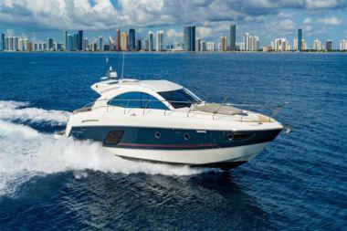 Стоимость яхты Beneteau Gran Turismo 49 - BENETEAU 2017