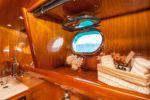 Стоимость яхты JURIK - CANADOS 2001