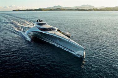 Стоимость яхты ADASTRA - MCCONAGHY 2012