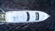 Продажа яхты MILLER TIME - HATTERAS