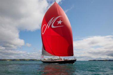 Продажа яхты MARAE - ALLOY 108 Sloop