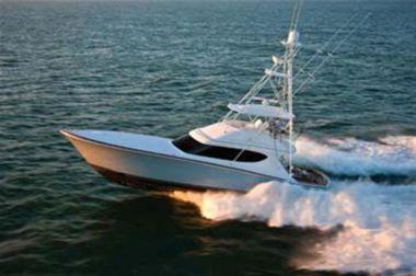Stock Boat GT60306 - HATTERAS