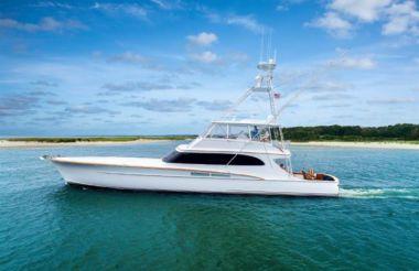 Стоимость яхты Cynthia - RYBOVICH 2015