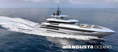 best yacht sales deals Mangusta Oceano 50 - Project Ischia - OVERMARINE - MANGUSTA 2021