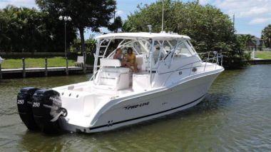 """best yacht sales deals 3500 Proline - PRO-LINE 35' 0"""""""