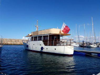 Стоимость яхты NONETA - S. WHITE & COMPANY