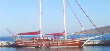Лучшие предложения покупки яхты Nostra Vita