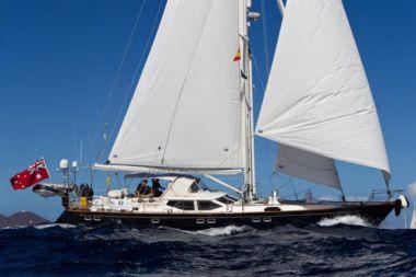 Продажа яхты Sydney Rock Oyster - Oyster Yachts