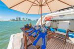 Продажа яхты Cinque Mare - FERRETTI YACHTS 881