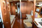 Купить яхту Mystic Sea - ISLAND PACKET YACHTS 420 в Shestakov Yacht Sales
