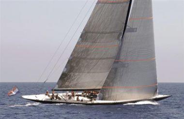 Стоимость яхты Hoek Design 115 F-Class F-02 - Claasen Jachtbouw