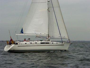 Продажа яхты General Gamble - BENETEAU 44 CC
