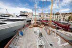 Купить яхту ATALANTA J в Atlantic Yacht and Ship