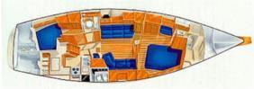 Стоимость яхты Mystic Sea - ISLAND PACKET YACHTS