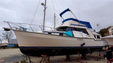 Habeas III - MAINSHIP MK III Trawler