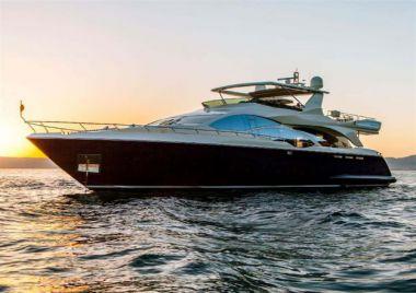 Продажа яхты ATMOSPHERE - AZIMUT