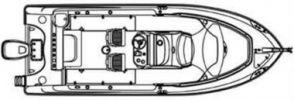 Лучшие предложения покупки яхты 24 2005 Boston Whaler 240 Outrage - BOSTON WHALER