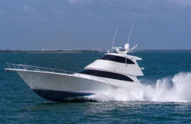 Продажа яхты 66-TBD