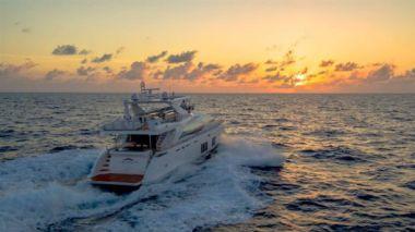 Продажа яхты Inspiration - AZIMUT
