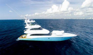 Стоимость яхты FLAMINGO DAZE - SEA FORCE IX 2010