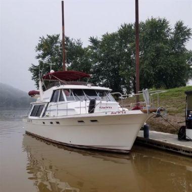 Стоимость яхты Jimni2 - BAYLINER 1989