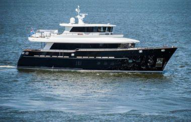 Лучшая цена на DESTINY - Fifth Ocean Shipyard